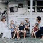 La familia viajera que ha conquistado Instagram