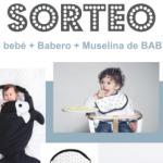 Sorteo Baby Bites: saco+muselina+babero ¡A por ellos!