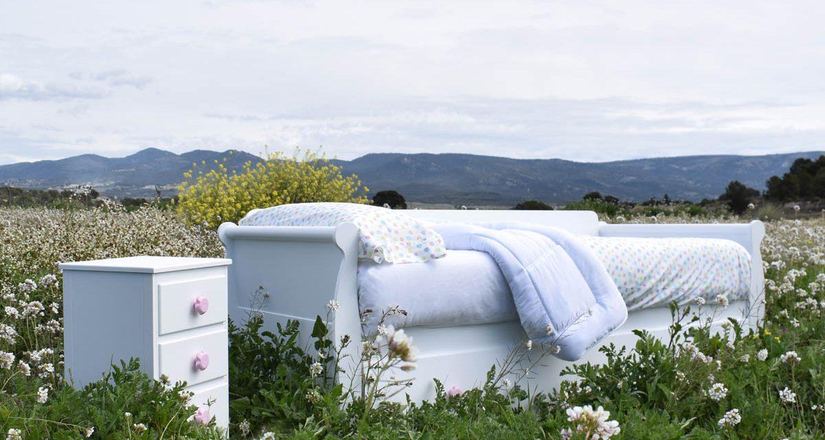 La cama nido más especial de Bainba