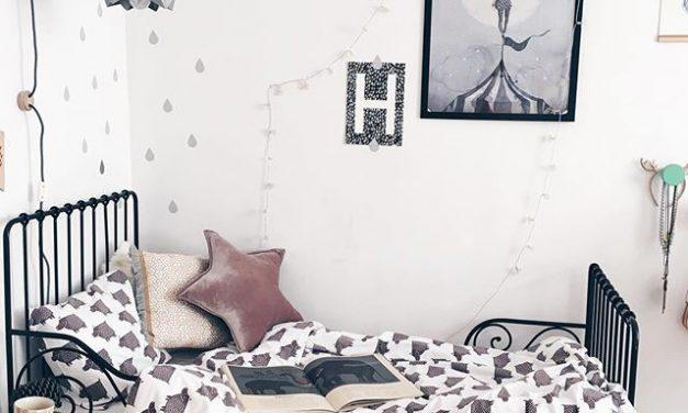 Bienvenidas al Instagram de la interiorista @roomor_