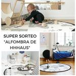Sorteo HHHAUS