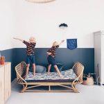 5 nuevas ideas decorativas para niños en mimbre