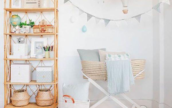 Habitaciones de beb ideas de decoraci n - Ideas para cuartos de bebes ...