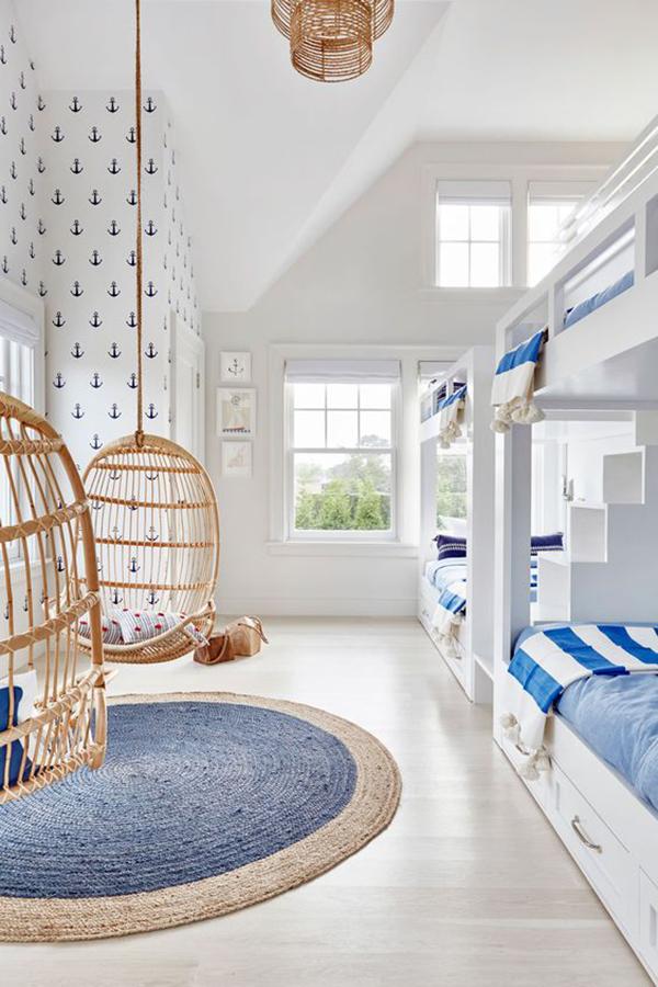 Tres temáticas divertidas para decorar el cuarto infantil | DecoPeques