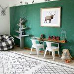 5 Habitaciones infantiles inspiradas en el bosque