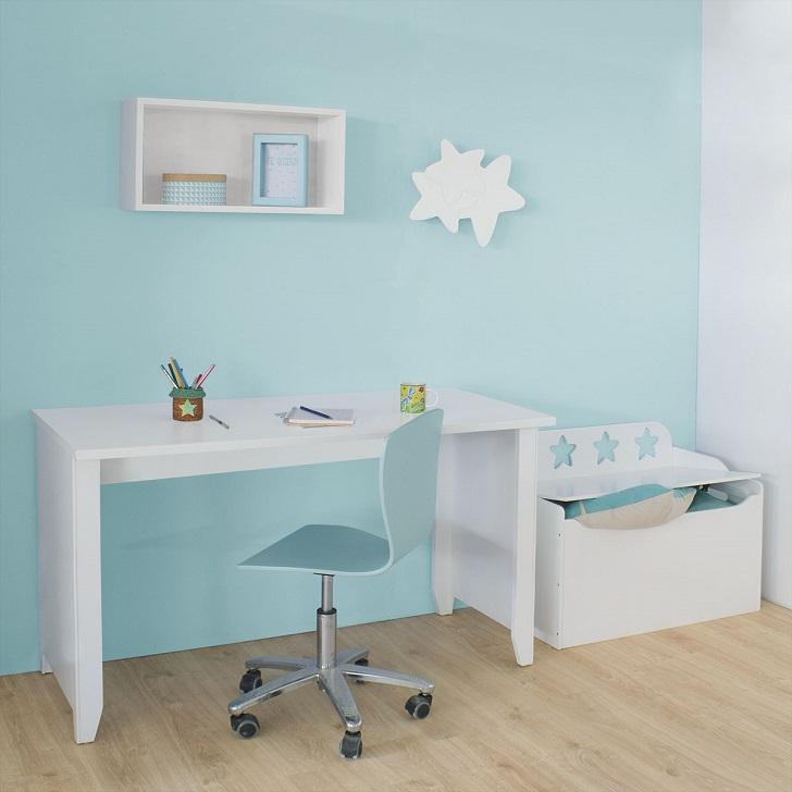 nos referimos a las estanteras infantiles bainba nos presenta una nueva gama de estanteras para el cuarto infantil con bonitos y decorativos detalles