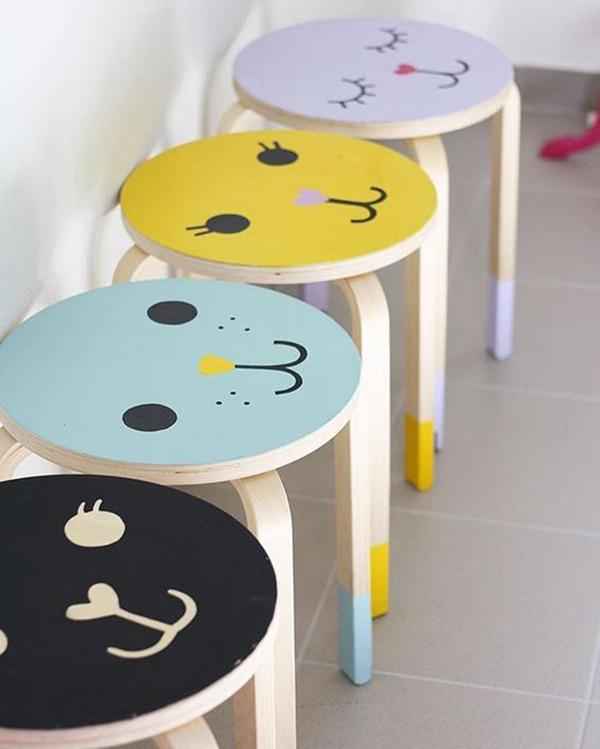 6 mesas y sillas infantiles para el cuarto de juegos - Ikea mesas infantiles ...