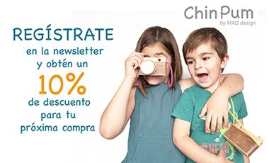 CHINPUM-10% DESCUENTO