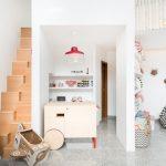 Decoración infantil llena de detalles en Le Petit Mool
