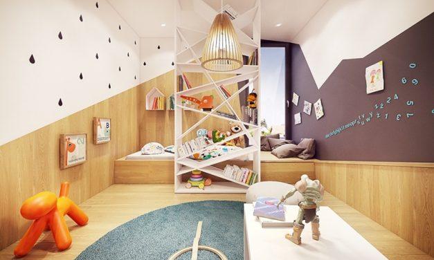 Decoracion infantil bebes y ni os fotos e ideas - Ver habitaciones infantiles ...