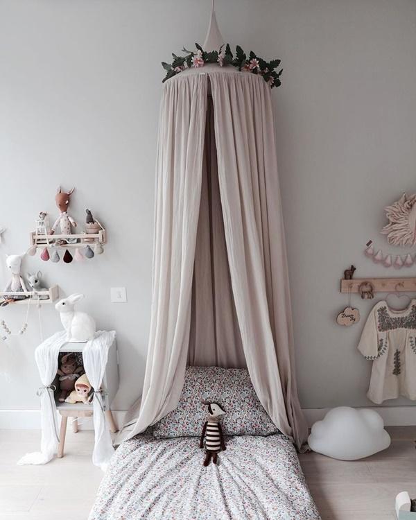 Doseles mosquitera para camas infantiles decopeques - Mosquitera para cama ...