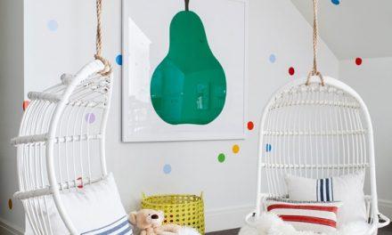 5 imprescindibles para una habitación infantil divertida