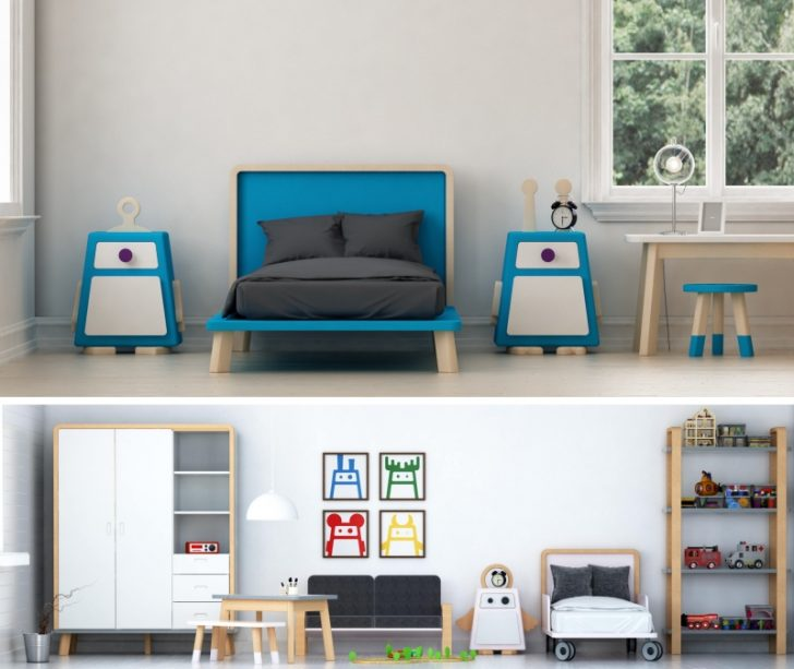 Mobelebt muebles felices para ni os decopeques for Muebles felices