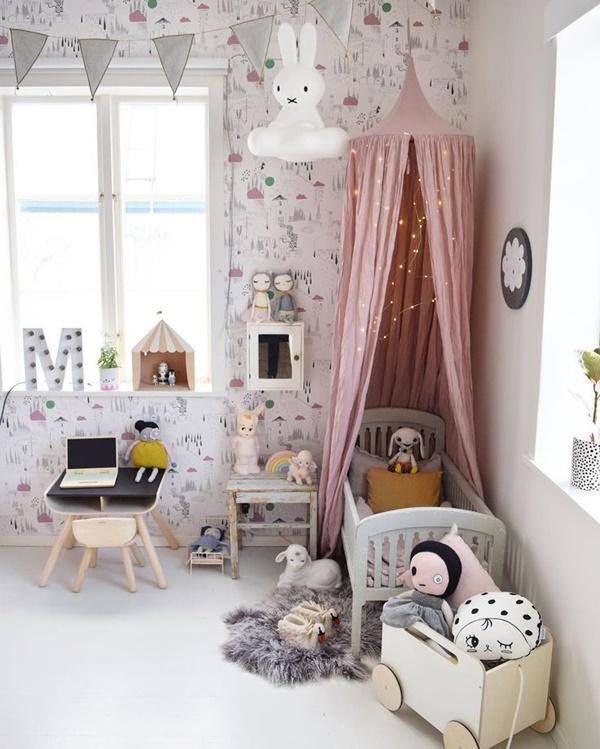 4 ideas diferentes para ordenar los juguetes de tu hijo for Recoger muebles
