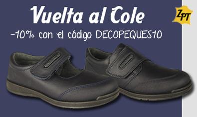 Zapatos para todos  ¡10% Dto y envío gratis!