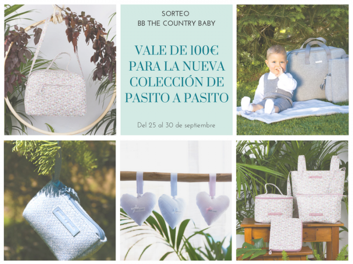 Sorteo bb the country baby te regala 100 decopeques - Bb the country baby ...