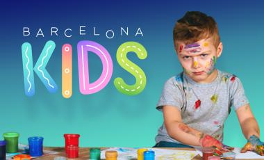 BarcelonaKids ¡Envío gratis!