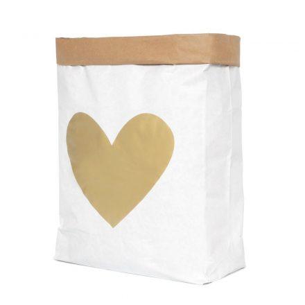 Be-Nized Bag Mini Organizador de Juguetes Corazón