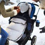 Accesorios y novedades invernales de Bugaboo