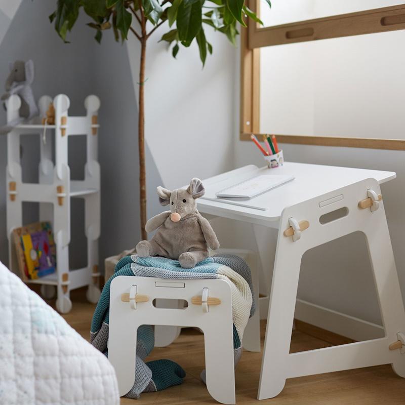 Ambientes little inventors de zara home decopeques - Zara home es ...