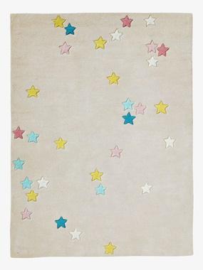 Papeles pintados para ni os - Alfombra estrellas ikea ...