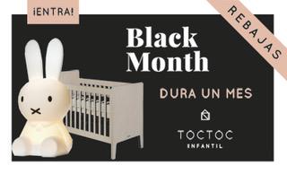 TOC TOC INFANTIL: PROMO BLACK FRIDAY