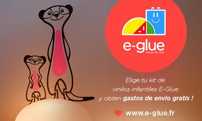 E-glue Envío Gratis