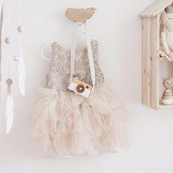 Edel Weiss Shop y el mundo de accesorios handmade