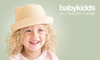 BABYKIDDS: 10% DE DESCUENTO