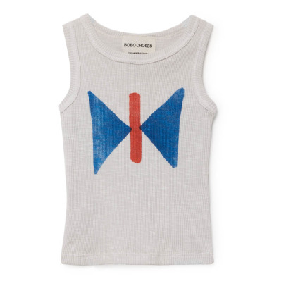 Camiseta Mariposa Algodón Biológico