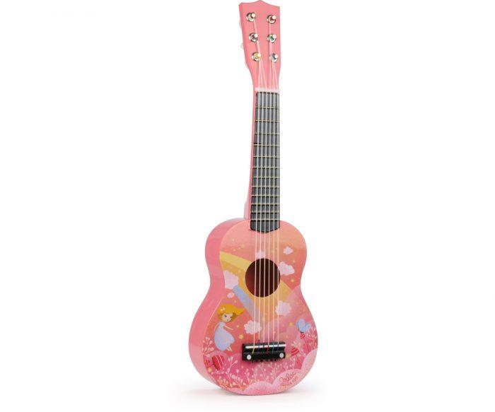Guitarra Arcoiris