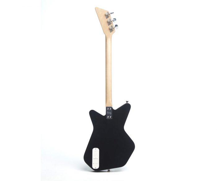 Guitarra Eléctrica Loog Pro Negra