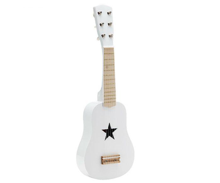 Guitarra White Star