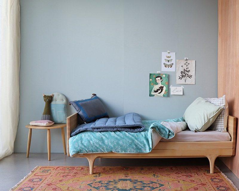 Inspiración para ropa de cama infantil