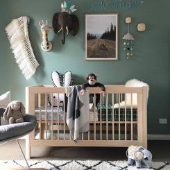 Preparar la habitación del bebé con calma e ilusión: Tips para acertar
