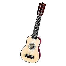 Play On - Guitarra Clásica de Madera 53 cm