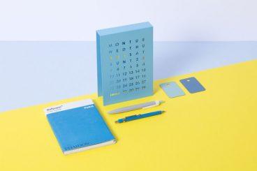 Block design, productos para escritorios juveniles