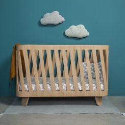 Charlie Crane y sus encantadores muebles infantiles