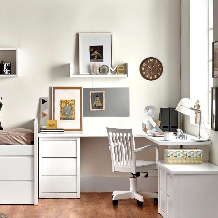 Dormitorios infantiles made in spain de garabatos decopeques - Garabatos muebles ...