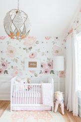 Cuáles son los materiales adecuados para el cuarto del bebé
