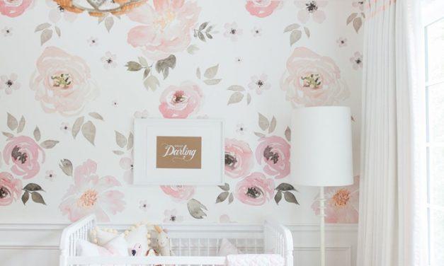 Habitaciones de Beb Ideas de Decoracin