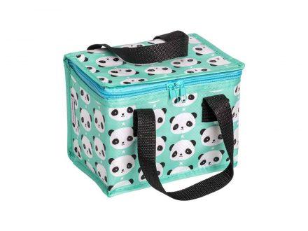 Bolsa Merienda Térmica Panda