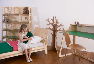 Ambientes infantiles de Sarit Shani para inspirarse!
