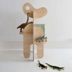 Makémaké, ecología y diseño en muebles