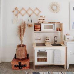 Un ambiente Montessori preparado en casa. ¿Por qué y cómo crearlo?