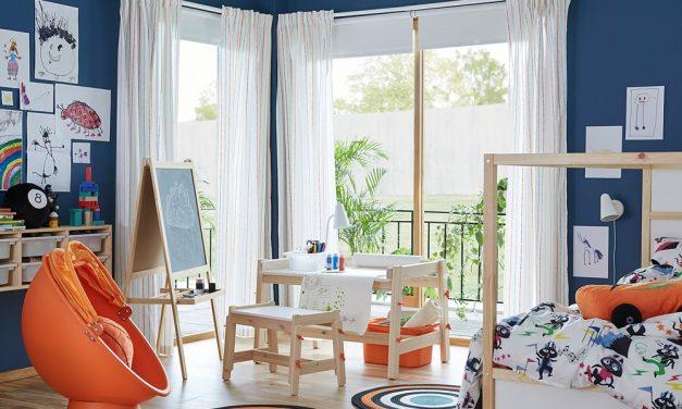 Ikea Niños Lo Mejor Del Catálogo De Ikea Para Niños