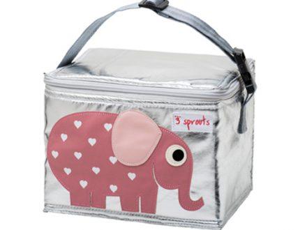 Bolsa Merienda Térmica Elefante