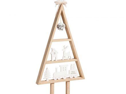 Figura de árbol de Navidad Alt.59