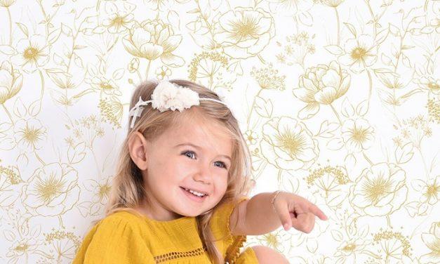 Decora las paredes infantiles con Lilipinso