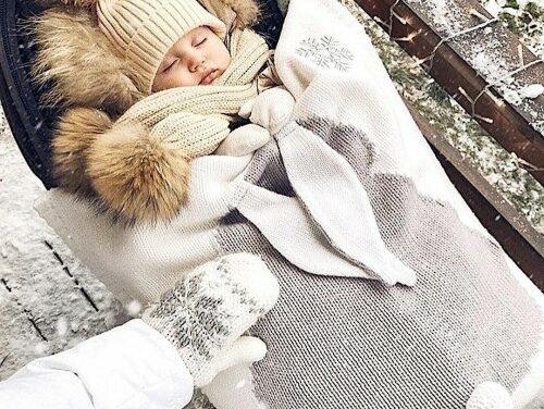 APERO; textiles infantiles muy suaves y divertidos